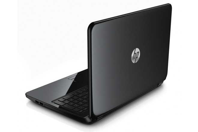 Notebook HP 15 - G014LA Negro