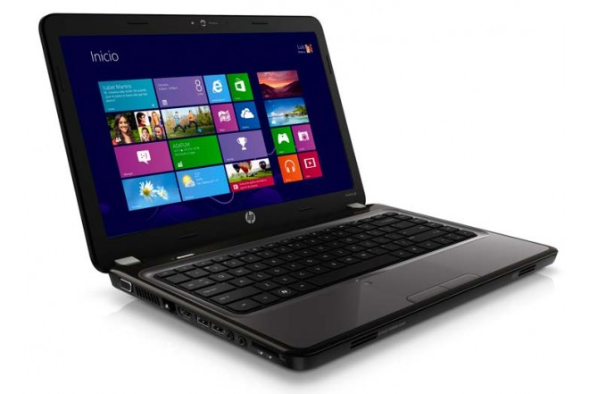 Notebook HP g4-2300la