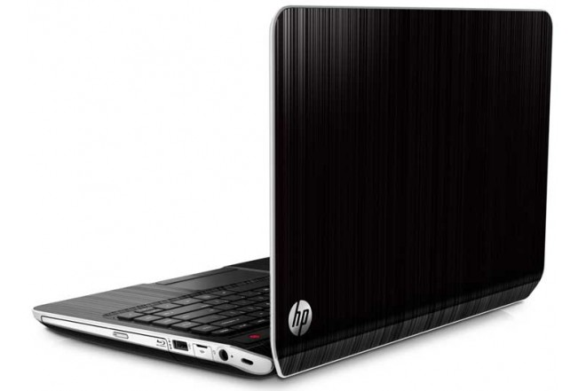 Notebook HP DV4-5266la
