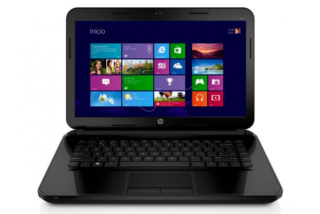 Notebook HP 14 - d028la