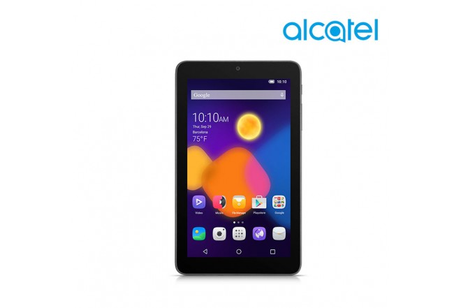 "Tablet ALCATEL Pixi 3 7"" 8GB"