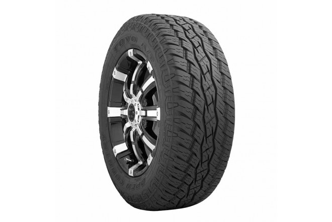 Llanta TOYO Open Country A/T Plus 245/75R16