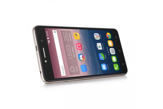 Celular ALCATEL PIXI 4 6 DS 3G Dorado