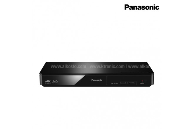 Bluray 3D PANASONIC BDT280 Internet