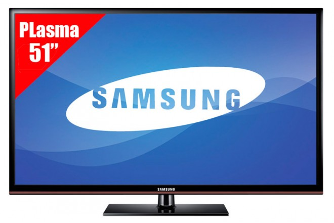 TV 51 Plasma SAMSUNG PL51E49