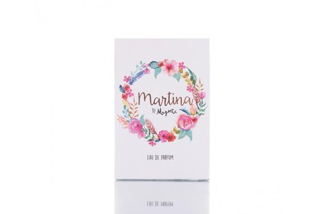 Perfume MARTINA