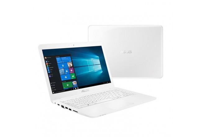 "Portátil ASUS E402SA 14"" Pentium® Blanco"