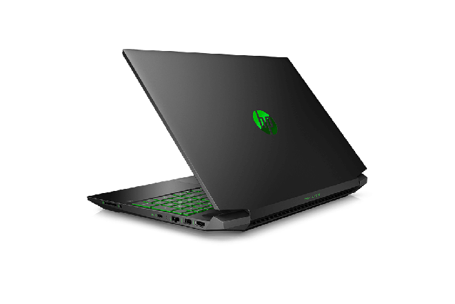 Portátil Gamer HP 15-ec0001la AMD R5_5