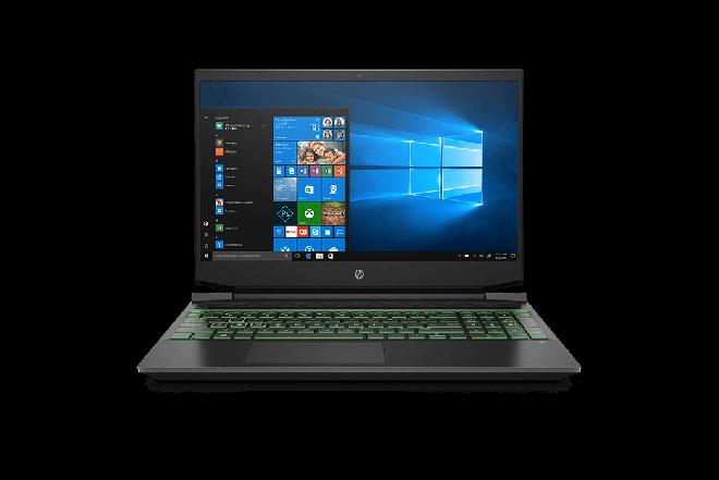 Portátil Gamer HP 15-ec0001la AMD R5_2