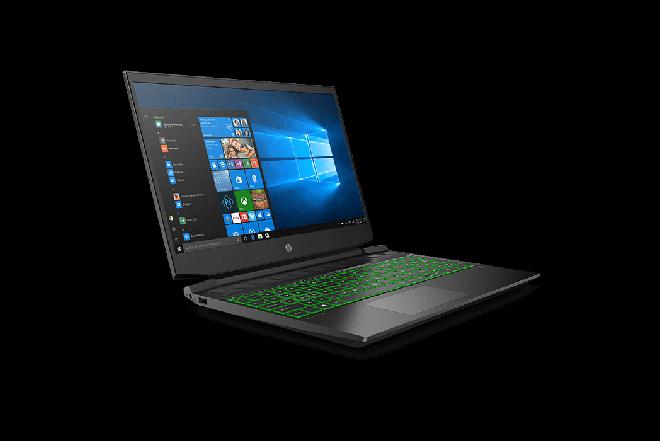 Portátil Gamer HP 15-ec0001la AMD R5_4