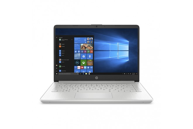 Portátil HP 14-dq0007la Intel Core I3_5