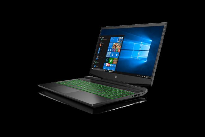 Portátil Gamer HP 15-dk0008la Intel Core I5_9