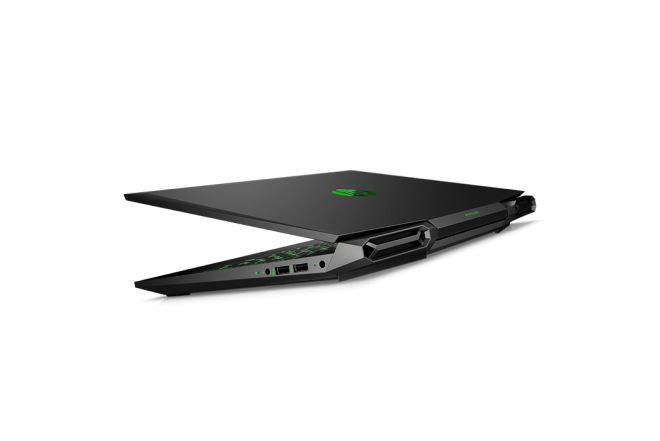 Portátil Gamer HP 15-dk0008la Intel Core I5_3