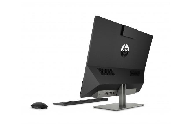 PC All in one HP 24 xa016la Intel Core I5 Optaine_7