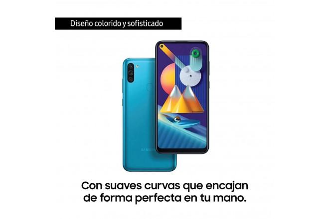 SAMSUNG Galaxy M11 Azul-6