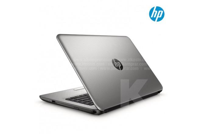Portátil HP 15 - AC126LA Gris