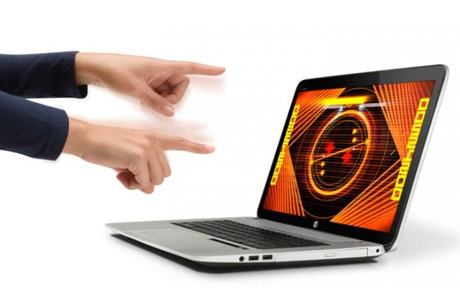 Notebook HP Envy 17-j150la