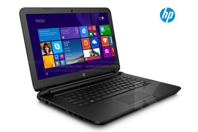 Portátil HP 14 - W004LA NG