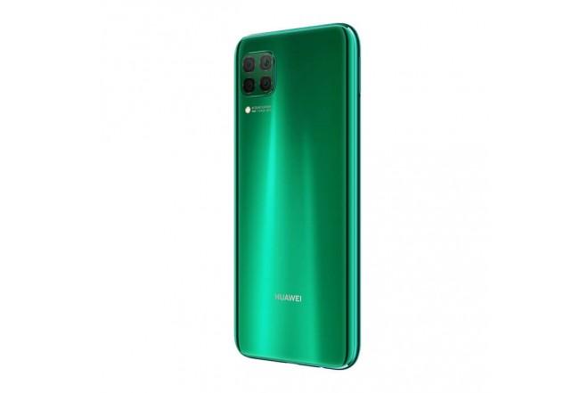 Celular HUAWEI P40 Lite 128GB Verde - Crush Green7