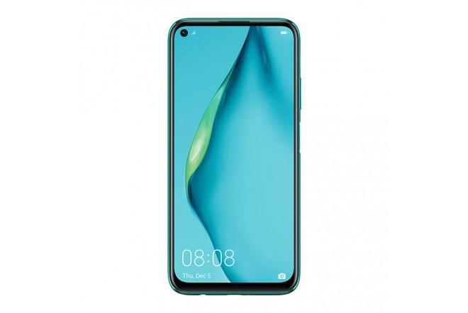 Celular HUAWEI P40 Lite 128GB Verde - Crush Green4