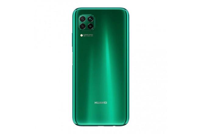 Celular HUAWEI P40 Lite 128GB Verde - Crush Green2