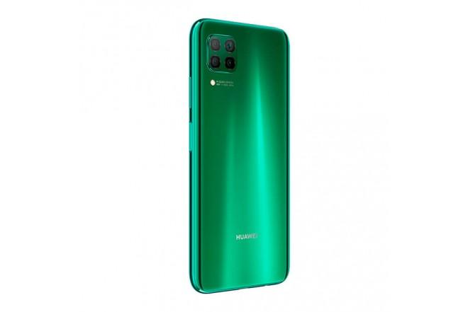Celular HUAWEI P40 Lite 128GB Verde - Crush Green5