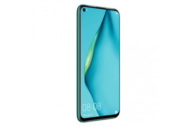 Combo Celular HUAWEI P40 Lite 128GB Verde (Crush Green) + Y5 2018_4