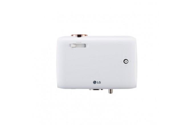 Videoproyector LG PH550