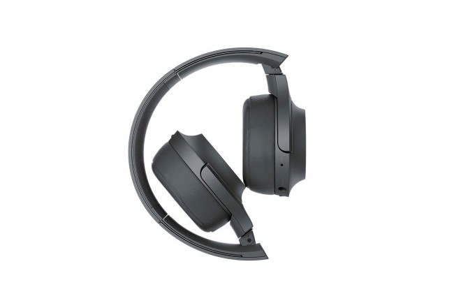 Audífonos SONY OnEar WH-H800 Negro