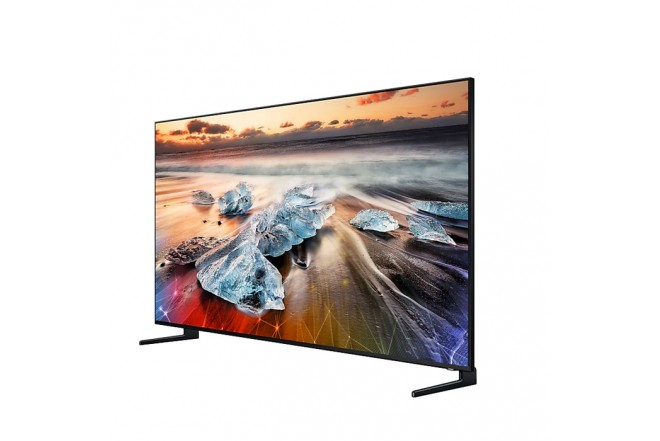 "TV 75"" 194cm Samsung QLED 75Q900R 8K Smart TV"