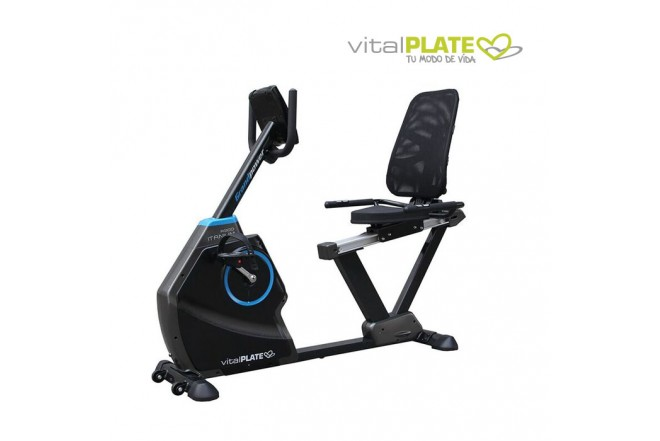 Bicicleta VITAL PLATE Recumbent R300