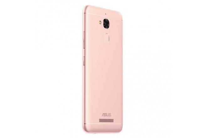 Celular ASUS Zenfone 3 Max DS 4G Rosado