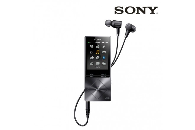 Reproductor SONY NW-A25HN/BM