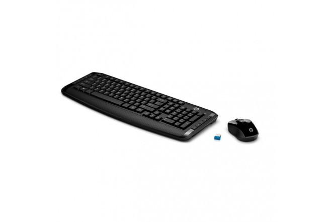 """Combo  HP Inal Tecl+Mouse 300""""_3"""