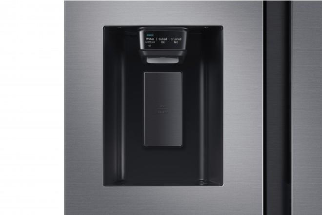 """Nevecón Samsung 660LT RS65R5411M9""""N 5"""
