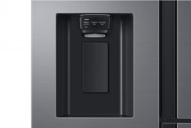 Nevecon SAMSUNG 650 Litros RS65R5691M9 Gris