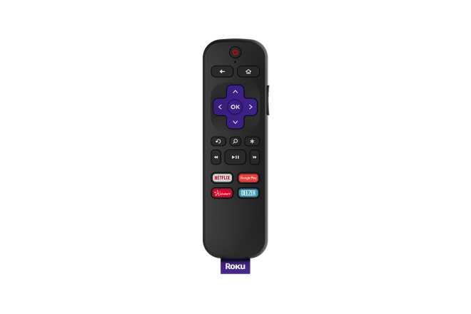 Roku Premier Streaming Stick