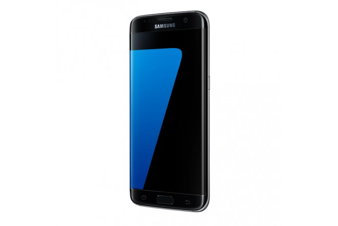 Celular Samsung Galaxy S7 Edge Negro