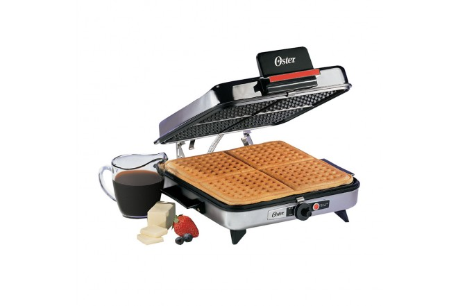 Sanduchera OSTER Contact Grill Cg-120
