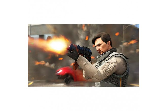 Juego Xbox One Grand Theft Auto V PE 3