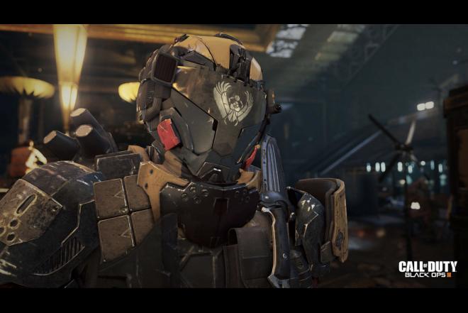 Videojuego XBOX ONE Call of Duty Blacks Ops III