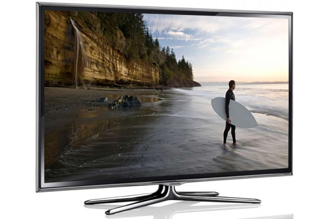 "TV 46"" LED SAMSUNG 46ES6800 FHD 3D"