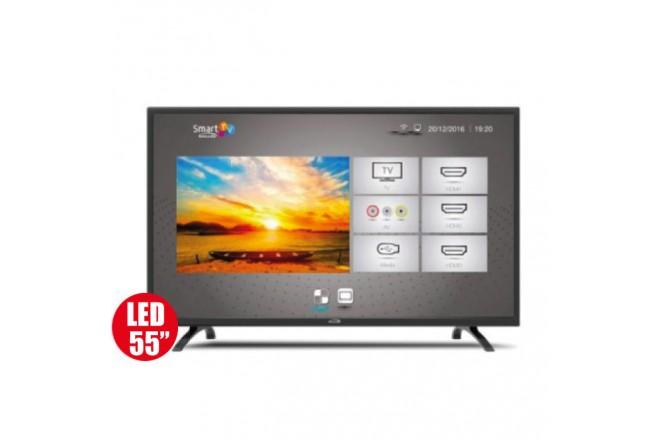 """TV 55"""" 139cm KALLEY LED K-LED55FHDSQT2"""
