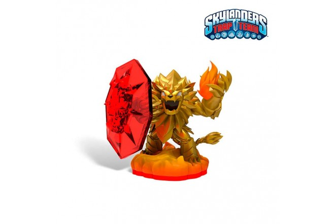 Skylanders Trap Wildfire