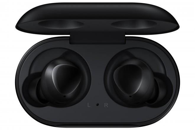 Audífono Samsung Galaxy Buds Negro 7