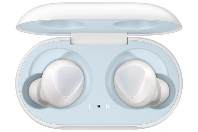 Audífono Samsung Galaxy Buds Blanco 5
