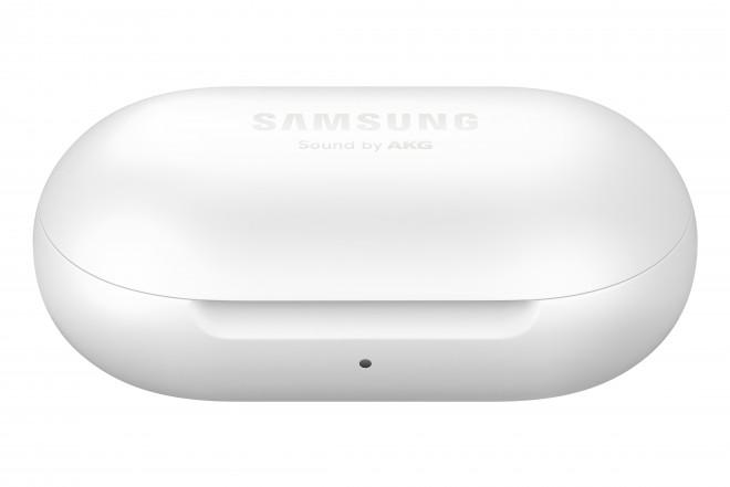 Audífono Samsung Galaxy Buds Blanco 7