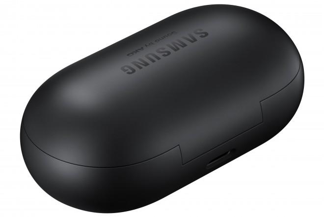 Audífono Samsung Galaxy Buds Negro 4