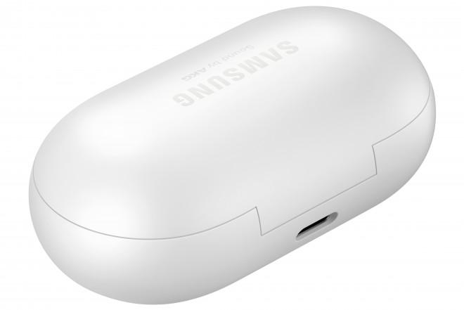 Audífono Samsung Galaxy Buds Blanco 9