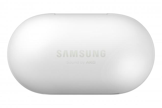 Audífono Samsung Galaxy Buds Blanco 8